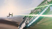 Star Wars : Episode VII - Le Réveil de la Force Bande-annonce (1) VF
