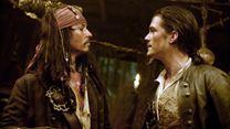 Pirates des Caraïbes : le Secret du Coffre Maudit Bande-annonce VF