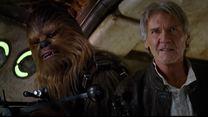Star Wars : Episode VII - Le Réveil de la Force Bande-annonce (2) VO