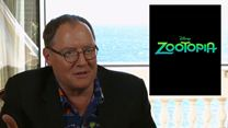 "John Lasseter présente ""Zootopie"""