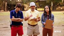 "Wet Hot American Summer: First Day of Camp - TEASER ""Never Mix Business with Pleasure"" VO"