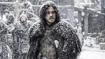 Fanzone N°471 - Game of Thrones : le film is (not) coming