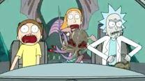 """Rick et Morty - Saison 1 - """"L'animation pour adultes de France 4"""""""