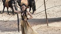 Game of Thrones : un incendie sur le tournage de la saison 6 à Almería