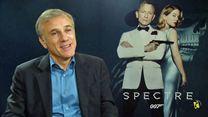 """007 Spectre : """"Il faut exactement la juste dose."""""""