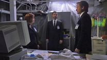 X-Files saison 10... avec Jimmy Kimmel !