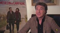 """""""Médecin de campagne"""" : Thomas Lilti et ses comédiens ont l'""""envie de faire un cinéma positif"""""""