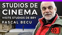 Les Visites du Cinéma - S01E02 - Studio de Bry sur Marne