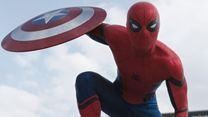"Civil War : ""Spider-Man est un gamin dans un monde d'adultes"""