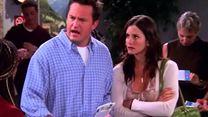 """Des scènes de """"Friends"""" censurées et jamais diffusées"""