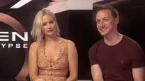 X-Men: Apocalypse : le casting et Bryan Singer évoquent leurs premiers pas dans la saga