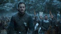 Game of Thrones - saison 6 - épisode 9 Teaser VO