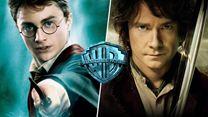 Petit sorcier Vs Hobbit joufflu.. Spéciale Harry Potter/Bilbo le Hobbit
