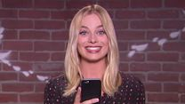 Les tweets méchants lus par Margot Robbie, Norman Reedus, Ryan Gosling, Zac Efron...