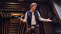 Fanzone N°650 - Han Solo… plus pour très longtemps !