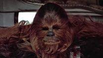 Quand Chewbacca chante un cantique de Noël !