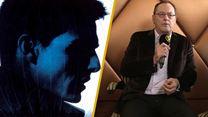 """""""Brian De Palma est plus impressionnant que Tom Cruise"""""""