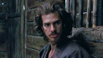 Silence Bande-annonce (2) VO