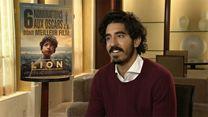 """Dev Patel : """"je me suis battu pour faire partie de Lion"""""""