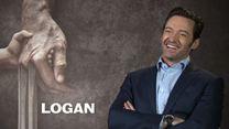 X-Men : les premiers souvenirs de Hugh Jackman et Patrick Stewart