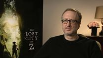 The Lost City of Z : entretien avec James Gray