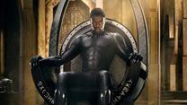 Fanzone N°731 - Black Panther se démasque