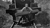 Rétrospective Buster Keaton