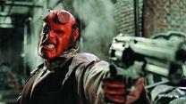 Faux Raccord N°201 - Les gaffes et erreurs de Hellboy