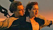 Titanic Bande-annonce VO