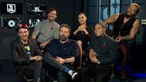 Team Batman vs Team Superman : les fun facts de la Justice League