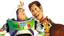#Fun Facts - Pixar