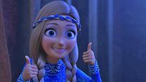 La Princesse des glaces Bande-annonce VF