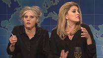 Le SNL se moque de Brigitte Bardot et Catherine Deneuve