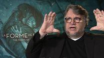 La Forme de l'eau : les monstres et créatures selon Guillermo del Toro
