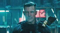 Deadpool 2 Bande-annonce (3) VO