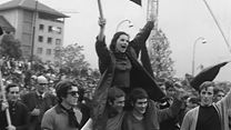 Mai 68, la belle ouvrage Bande-annonce VF