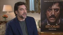 Escobar, Skyfall, No Country For Old Men... Les visages de Javier Bardem