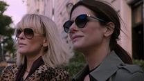 Ocean's 8 Bande-annonce (3) VO