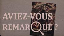 Aviez-vous remarqué ? Hunger Games la révolte partie 1