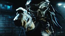 The Predator Bande-annonce (3) VO