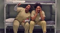 "Orange Is the New Black - saison 6 BONUS VO ""Hommage à Johnny Hallyday"""