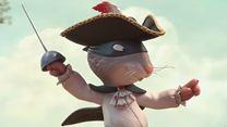 Le Rat scélérat Bande-annonce VF