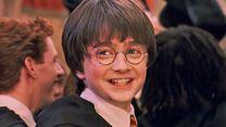 Harry Potter à l'école des sorciers Bande-annonce Ressortie VF