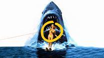 Faux Raccord N°235 - Les gaffes et erreurs des Dents de la Mer 2