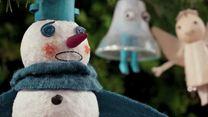 Arthur et la magie de Noël Bande-annonce VF