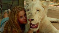 Mia et le Lion Blanc Teaser VF
