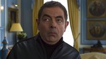 Johnny English contre-attaque Bande-annonce VO
