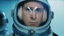 First Man - le premier homme sur la Lune Bande-annonce VF