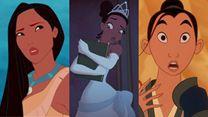 Faux Raccord N°238 - Les gaffes et erreurs spécial Princesses Disney