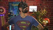 Fanzone N°782 - Superman sur le départ ? Le Joker arrive... Ça bouge encore chez DC Comics !